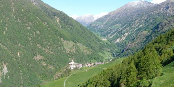 Monte S. Caterina
