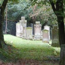 Friedhof Nieder-Wiesen