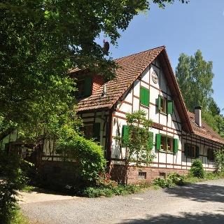 Lettenbronner Hütte