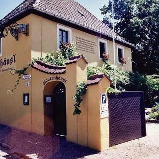 Bauernhäusl Meissen