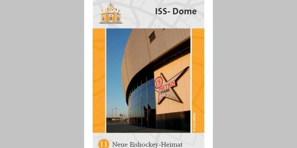 ISS- Dome