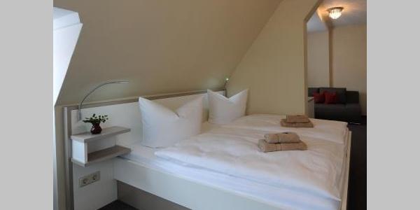 Altstadt Hotel Zimmer