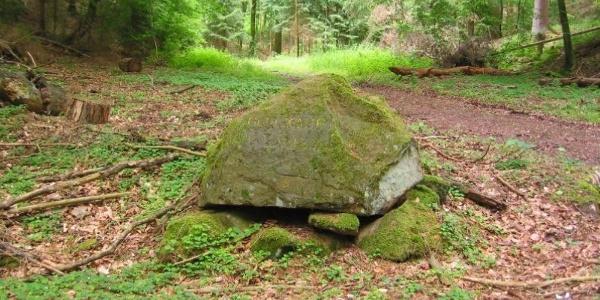 Glückauf L. v. G. 1838
