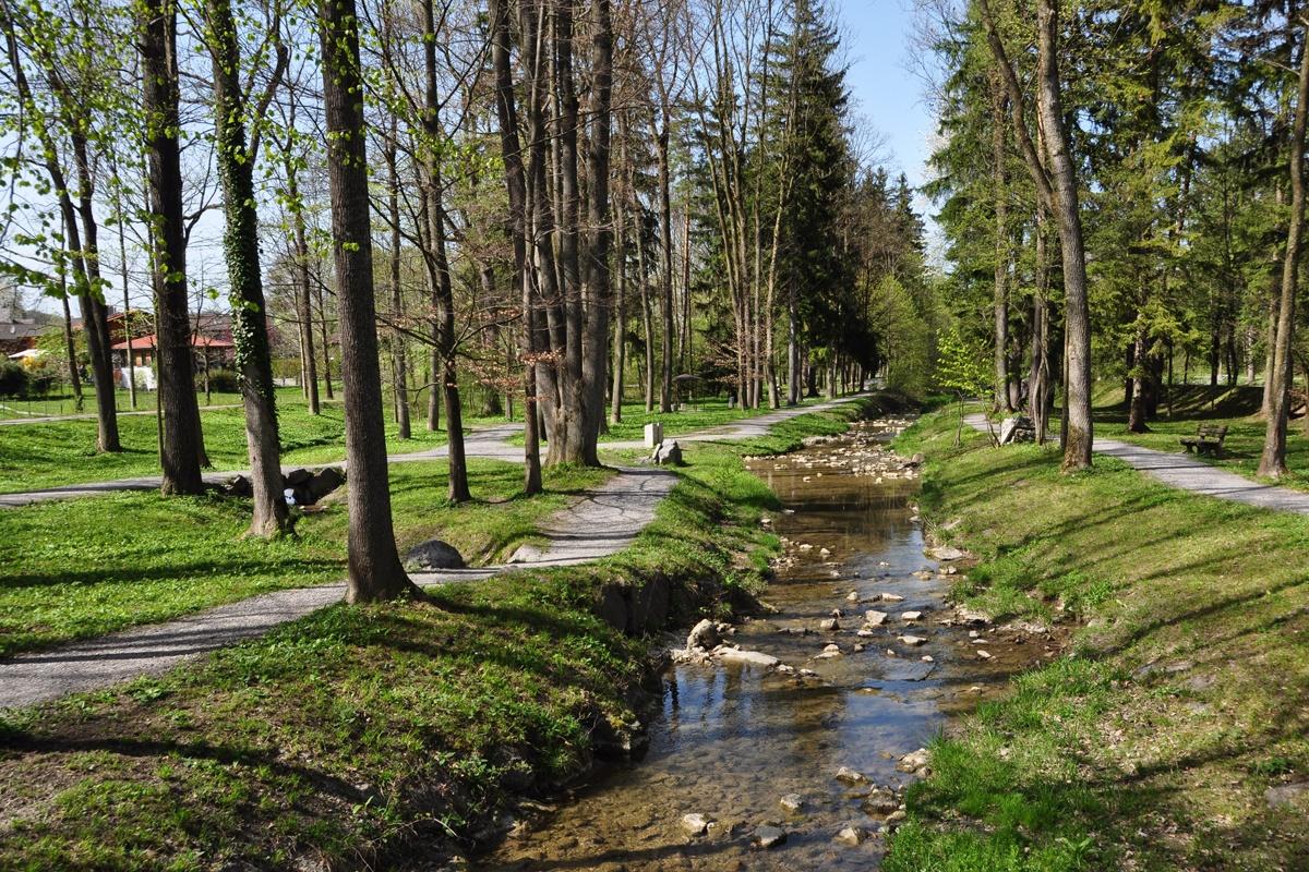 Naturpark Bad Feilnbach