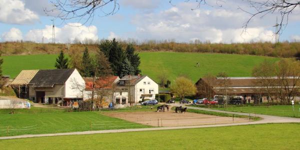Henriettenthaler Mühle
