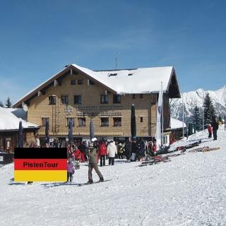 Berghaus Schoenblick 1430 M