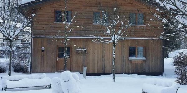 Chalet Harmonie Winter 2