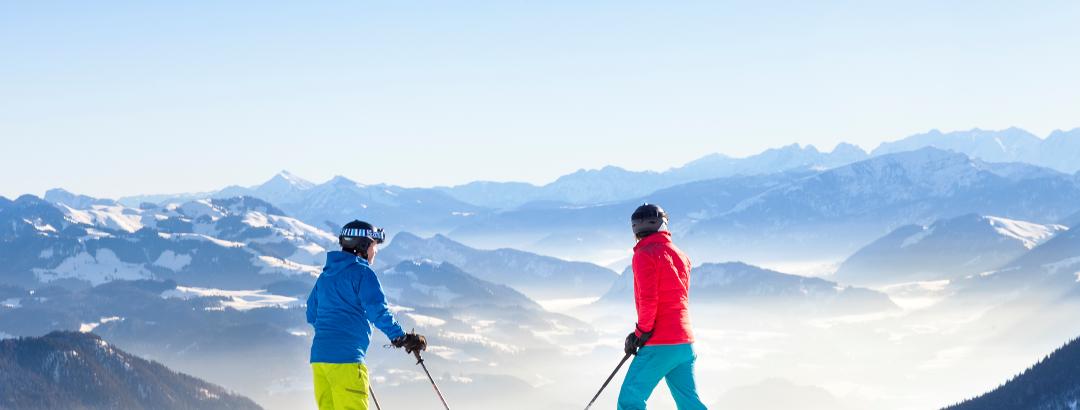 Skifahren in Sudelfeld
