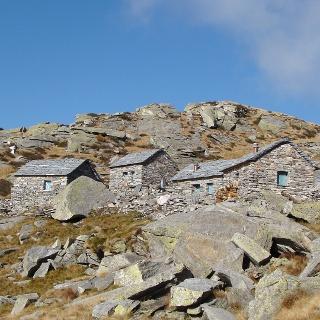 Rifugio Alpe Masnée