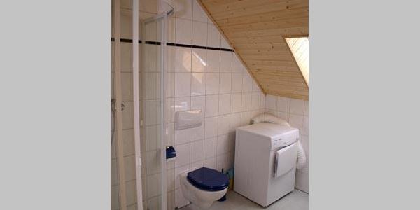 Badezimmer- FEWO 6 Pers.