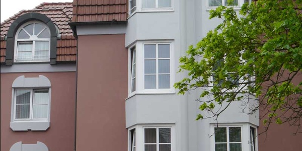 Hotel Villa Huxori in Höxter