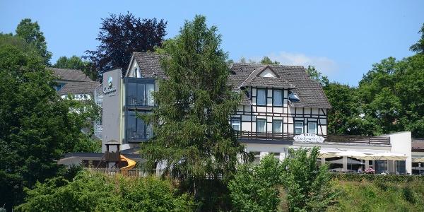 Hotel-Restaurant Kiekenstein in Höxter-Stahle