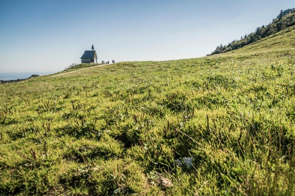 Steinlingkapelle
