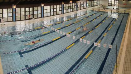 Folgaria – Schwimmzentrum