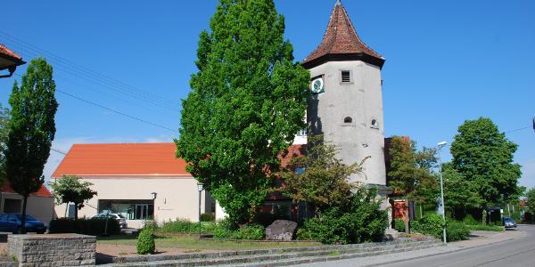 Läuteturm Matzenbach