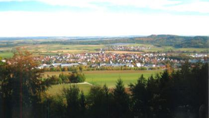 Ausblick Agnesburg
