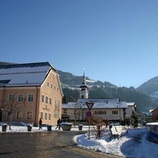 Wattens Winter