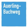 Piktogramm Auerling-Bachweg