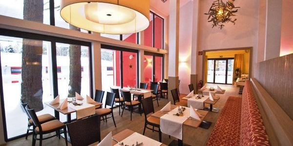 Restaurant - Waldmeisterei - Gera