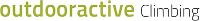 Logo Outdooractive Climbing