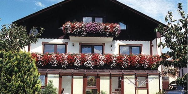 Haus Marion Böhm