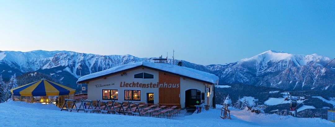 Liechtensteinhaus