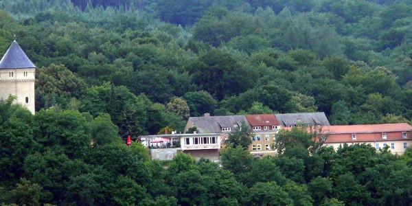 Schloss Osterstein - Gera