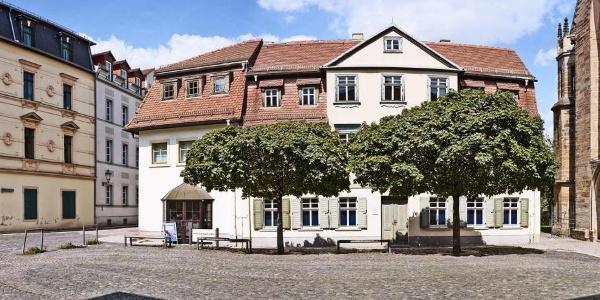 Otto-Dix-Haus - Gera
