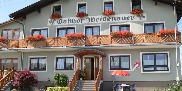 Gasthaus Weidenauer