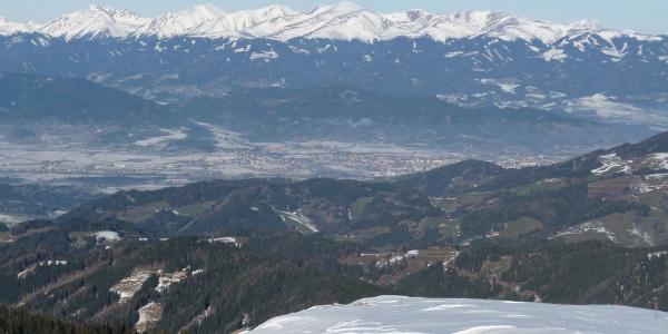 Seckauer Alpen