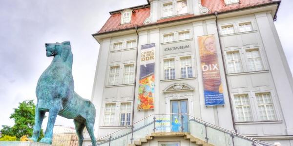 Stadtmuseum - Gera