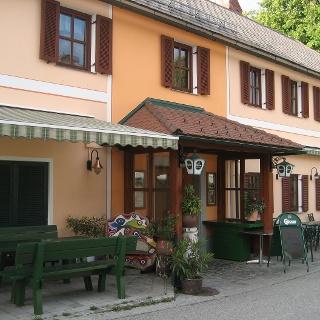 Gasthof Lichtenwallner