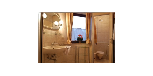Hotel garni Morgensonne Bad