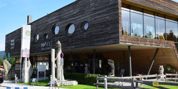 Kontrollstelle Hotel Inns Holz Schöneben