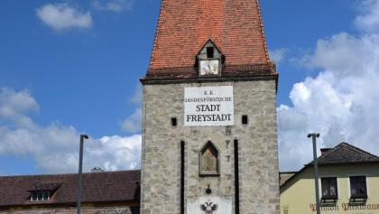 Freistadt Linzertor