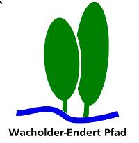 Logo Wacholder-Endert Pfad