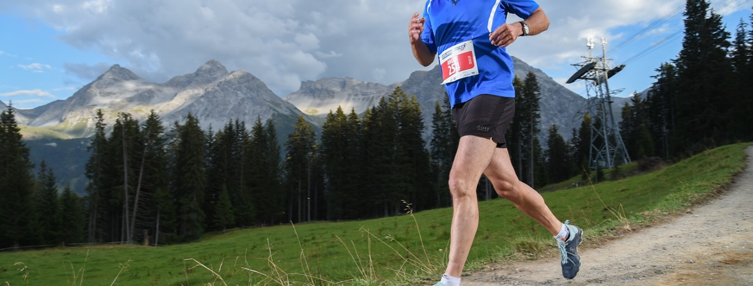 Arosa Trail Run - 50.5km