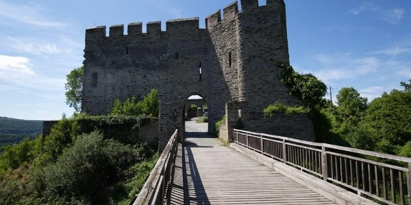 Burg Sterrenber