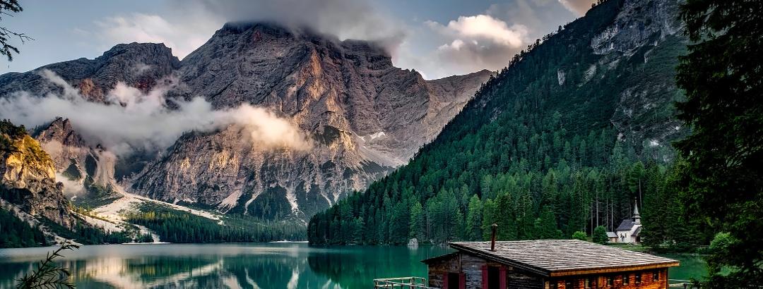 Lake Braies