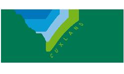 Logo Cuxland-Tourismus