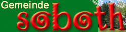 Logo Gemeinde Soboth (ÖSTERREICHS WANDERDÖRFER)