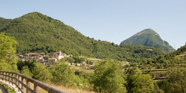 The village Campi