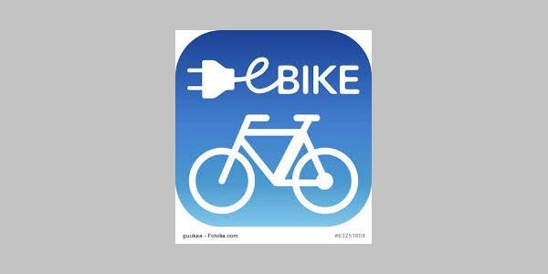 E-Bike Schnell - Ladestation