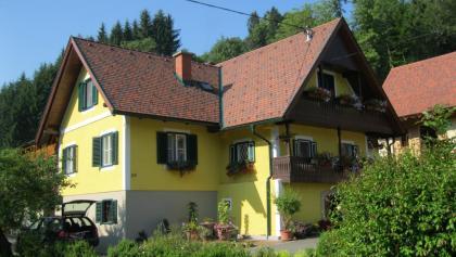 Leutschach/Schlossbeerg, Weingut-Zimmermann