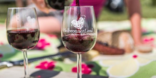 Wein im HeilbronnerLand