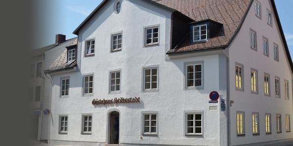 Gästehaus Stiftsstadt