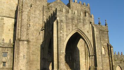 Kathedrale von Tui