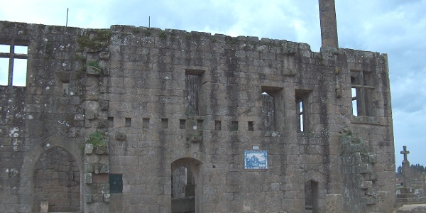 Count's Palace in Barcelos