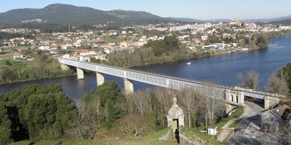 Puente Internacional Valença-Tuy