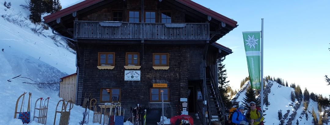 Staufnerhaus